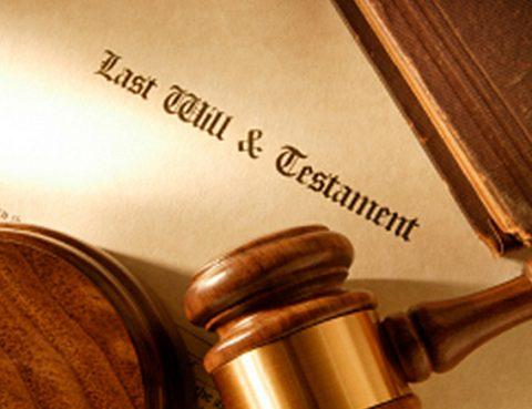 Last Will & Testament Estate Planning Eliopoulos & Eliopoulos, PC Chelmsford MA